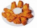 Foto Hot wings Schotel